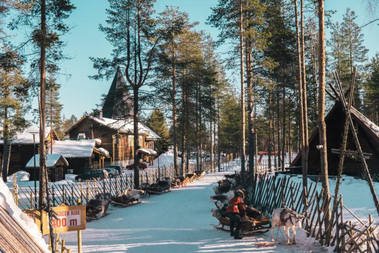 Activiteit business coaching Finland - Enso Coaching