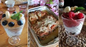 Reboost yourself retreat - gezonde voeding